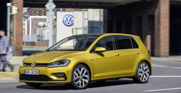 Mai sofisticat ca niciodată: Volkswagen Golf